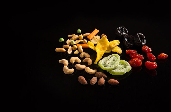 Nuts & Dried Fruits - Walson Food Distributor
